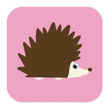stripeycats-card-24-hettie-hedgehog