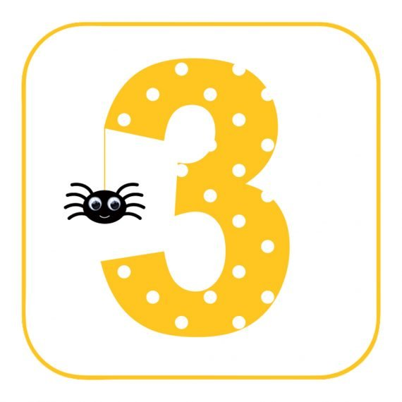Stripey-cats-cards-452-Age-3-Spider