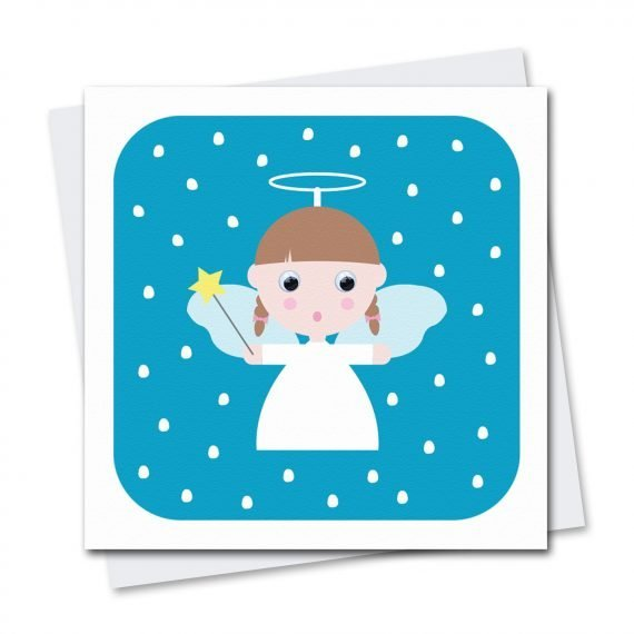 507-Christmas-Fairy-Wobbly-eyed-Christmas-Card-by-Stripey-Cats
