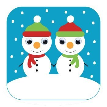 stripey-cats-cards-508-Snow-Friends