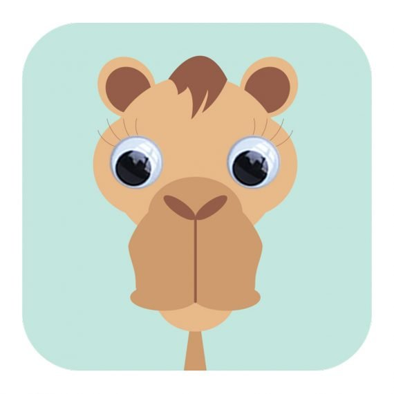 65-Camille-Camel