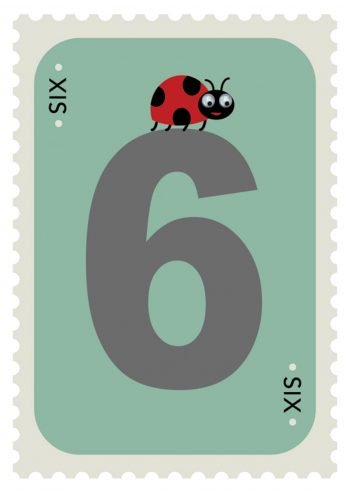 Stripey-cats-455-No-6-Ladybird