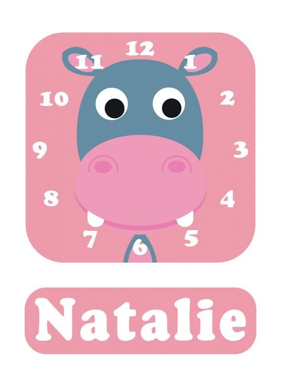 Stripey-cats-Hippo-Clock-Pink-01