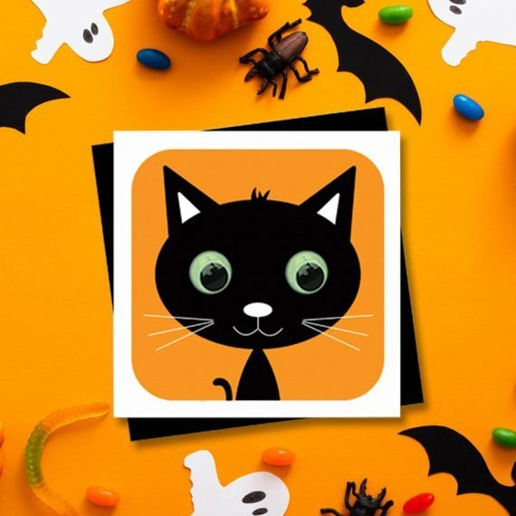 Halloween-Black-Cat-invitation-Card-by-Stripey-Cats