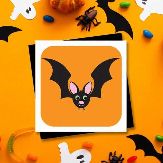 Halloween-Party-inviation-Card-Vampire-Bat-by-Stripey-Cats