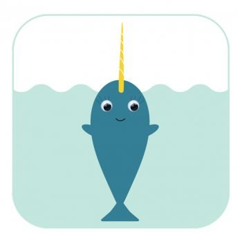 stripey-cats-cards-102-Norma-Narwhal