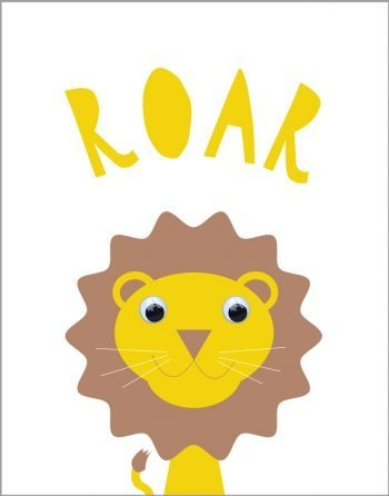 stripey-cats-cards-570-Roar