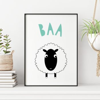stripey-cats-manochrome-animal-sheep-print