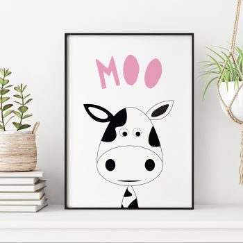 stripey-cats-monochrome-cow-print