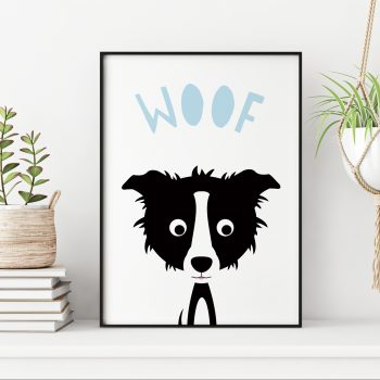 stripey-cats-monochrome-dog-print