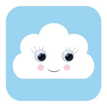 Chloe Cloud Card