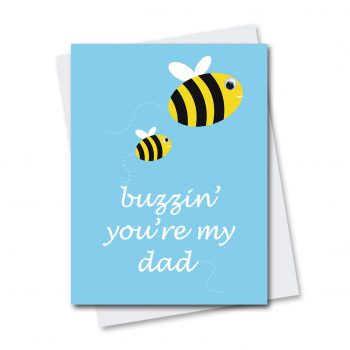 626-Buzzin-Bee-Dad-Birthday-Card-by-Stripey-Cats