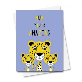 mothers-day-amazing-mum-birthday-card-animal-print-cheetah-stripey-cats