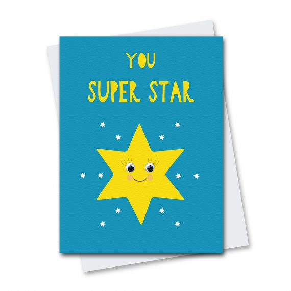 651-Super-Star-Birthday-Card-by-Stripey-Cats