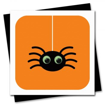 669-Sydney-Spider-Childrens-Halloween-Card-by-Stripey-Cats