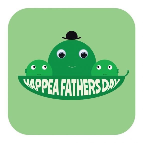 Father's Day 633 Happea Dad