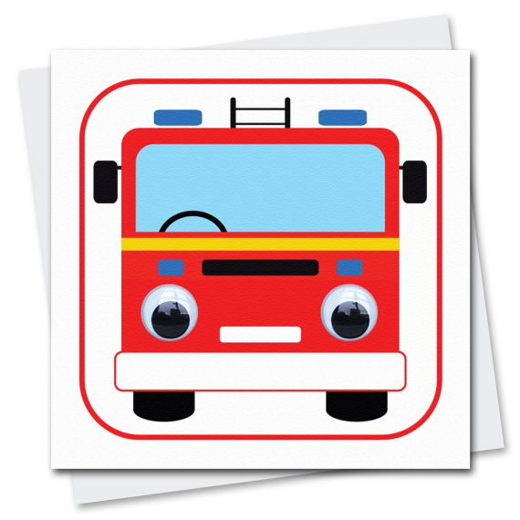 403-Fergus-Fire-Engine-Childrens-Birthday-Card-by-Stripey-Cats