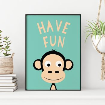 stripey-cats-have-fun-monkey-print