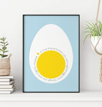 stripey-cats-true-friend-best-friend-egg-print