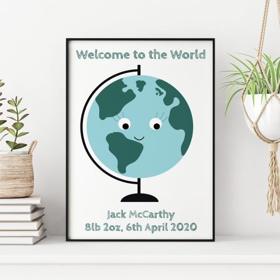 Personalised-New-baby-Gift-birth-details-Print