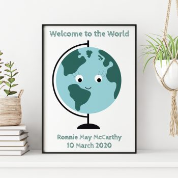 Welcome-To-The-World-Newborn-Gift