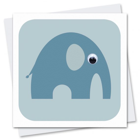 017-Elwood-Elephant-Blue-Children's-Birthday-Card-by-Stripey-Cats