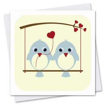 032-Love-Birds-Children's-Birthday-Card-by-Stripey-Cats