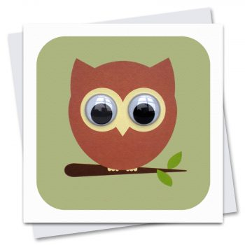 038-Osbert-owl-Green-Children's-Birthday-Card-by-Stripey-Cats