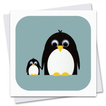 043-Poppy-&-Petula-Penguin-Children's-Birthday-Card-by-Stripey-Cats