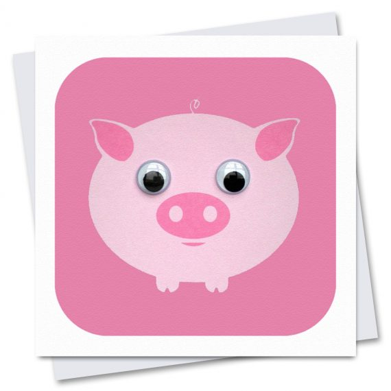 044-perdy-Pig-Pink-Children's-Birthday-Card-by-Stripey-Cats