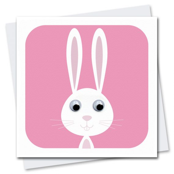 047-Rhonda-Rabbit-Children's-Birthday-Card-Stripey-Cats