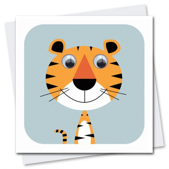 060-Terrence-Tiger-Children's-Birthday-Card-Stripey-Cats