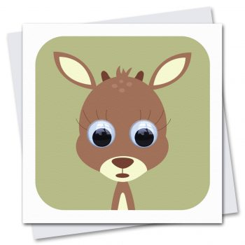 070-Deirdre-Deer-Children's-Birthday-Card-by-Stripey-Cats