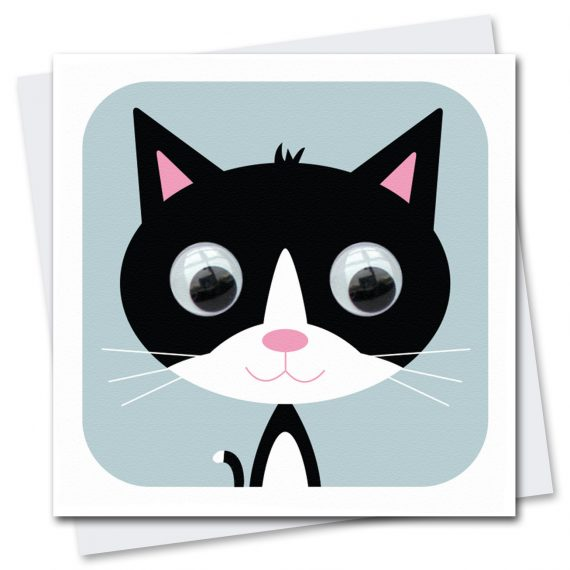 071-Karl-kitten-Children's-Birthday-Card-Stripey-Cats