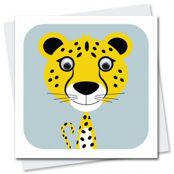 072-Charles-Cheetah-Children's-Birthday-Card-Stripey-Cats