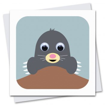 078-Monty-Mole-Children's-Birthday-Card-by-Stripey-Cats