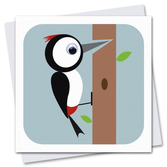 079-Winnie-Woodpecker-Children's-Birthday-Card-by-Stripey-Cats