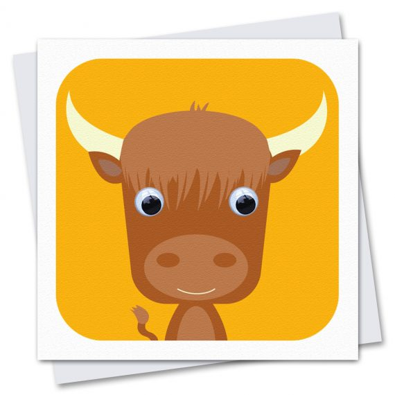 094-Hillary-Highland-Cow-Childrens-Birthday-Card-by-Stripey-Cats