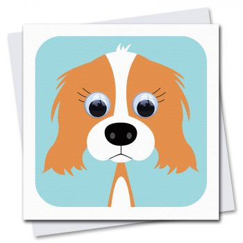241-Kenny-King-Charles-Dog-Childrens-Birthday-Card-by-Stripey-Cats