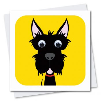 247-Scotty-Scottie-Dog-Children's-Birthday-Card-Stripey-Cats