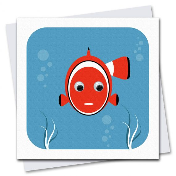 252-Clive-Clownfish-Childrens-Birthday-Card-by-Stripey-Cats