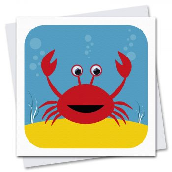 258-Cresta-Crab-Childrens-Birthday-Card-by-Stripey-Cats