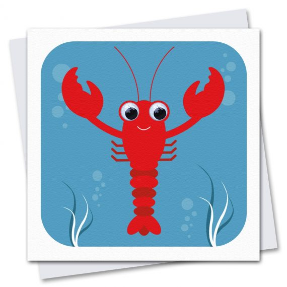 259-Larry-Lobster-Childrens-Birthday-Card-by-Stripey-Cats