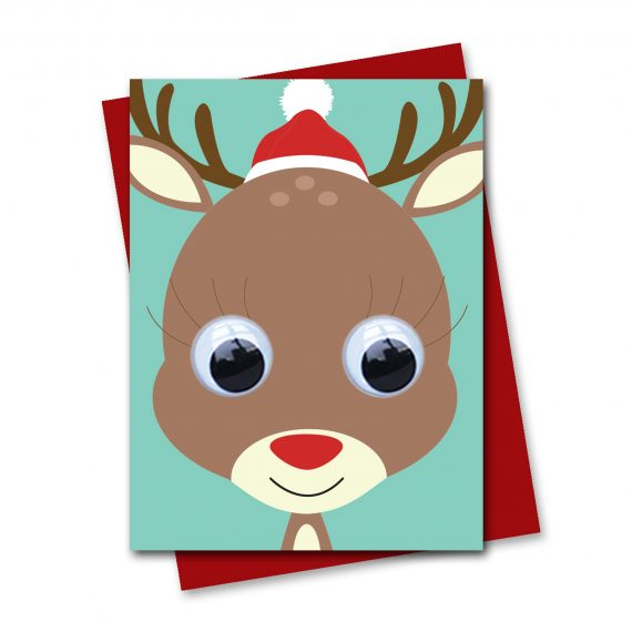 504-Rudolph-Reindeer-Christmas-Card-by-Stripey-Cats