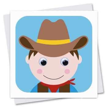 708-Carlos-Cowboy-Childrens-Birthday-Card-by-Stripey-Cats