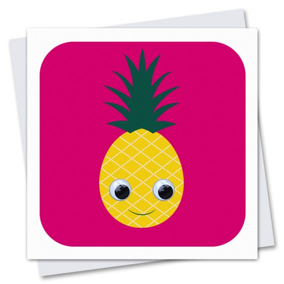 904-Patsy-Pineapple-Childrens-Birthday-Card-by-Stripey-Cats