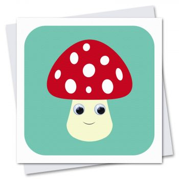 912-Maurice-Mushroom-Childrens-Birthday-Card-by-Stripey-Cats