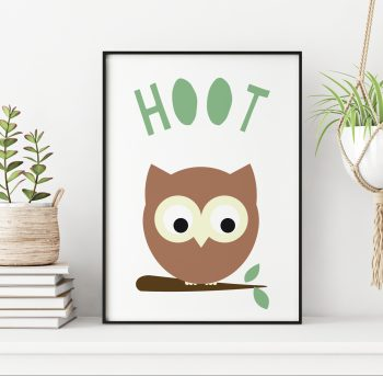 stripey-cats-wise-owl-nursery-print