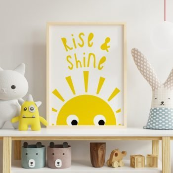 Rise-and-Shine-Sunshine-Print