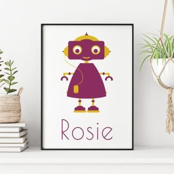 stripey-cats-personalised-tobot-print